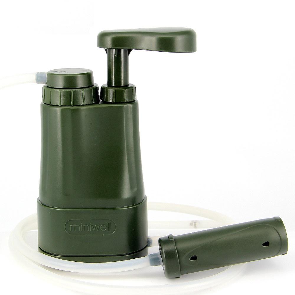 Pompe filtrante Miniwell L610