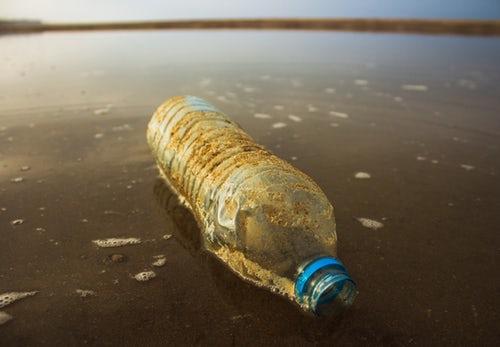 Contamination de l'eau