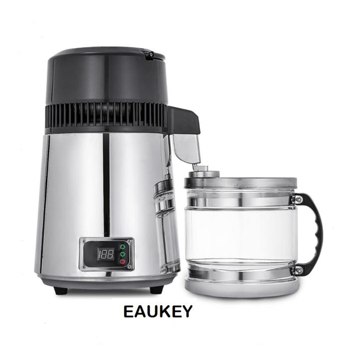 Distillateur d'eau EAUKEY